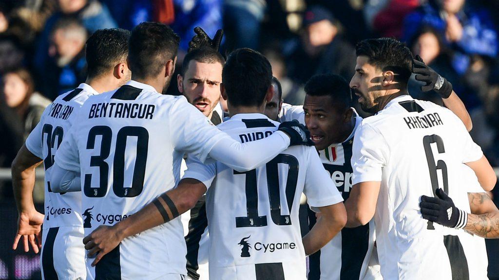 Juventus x Sampdoria ao vivo - Foto/Divulgação