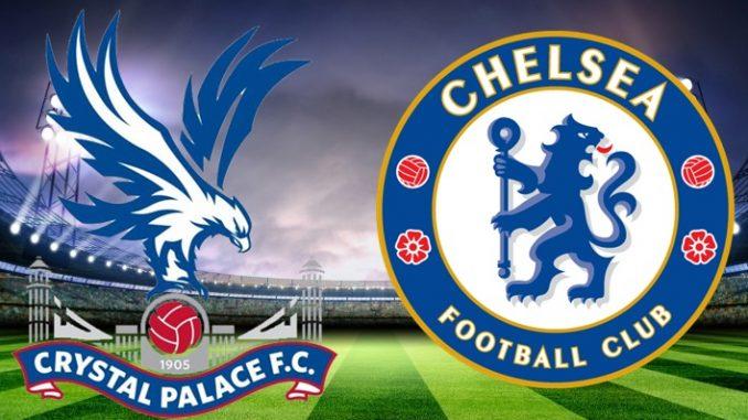 Crystal Palace x Chelsea ao vivo - Foto/Divulgação