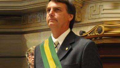 Os horários da posse de Bolsonaro - Foto/Divulgação