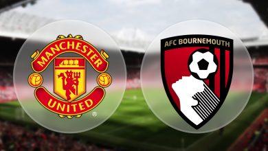 Manchester United x Bournemouth ao vivo - Foto/Divulgação