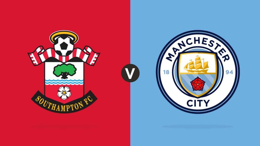 Southampton x Manchester City ao vivo - Foto/Divulgação