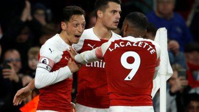 Arsenal x Fulham ao vivo - Foto/Divulgação