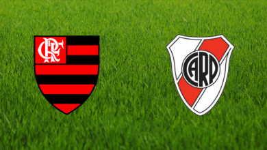 Flamengo x River ao vivo - Foto/Divulgação