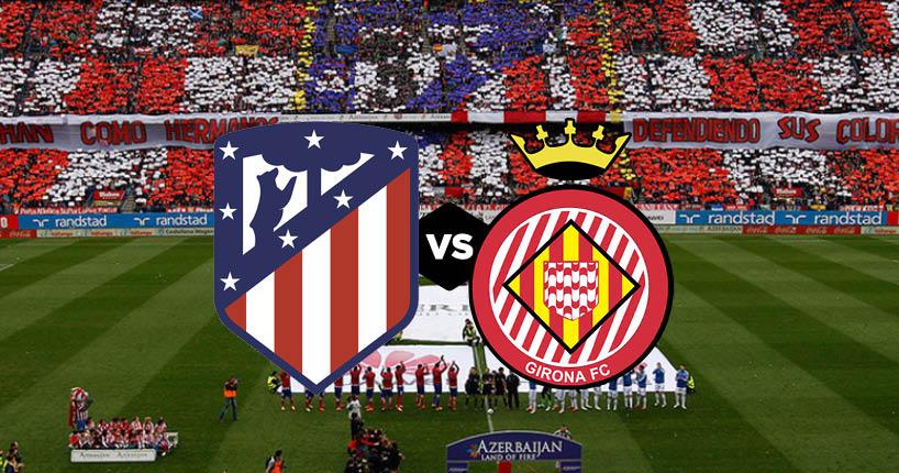 Atletico de Madrid x Girona ao vivo - Foto/Divulgação