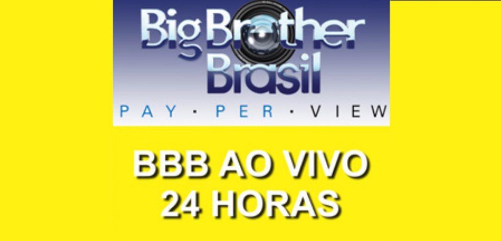 Big Brother 2019 ao vivo - Foto/Divukgação