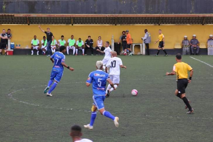 União Barbarense x Vitória ao vivo - Foto/Divulgação