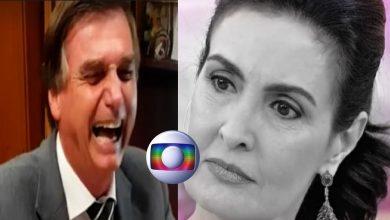Fátima Bernardes é vergonha no Ibope em todo o país - Foto/Divulgação
