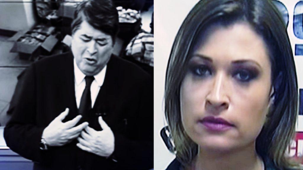 Jornalista faz acusações graves contra Datena e processa ele e a Band - Foto/Divulgação