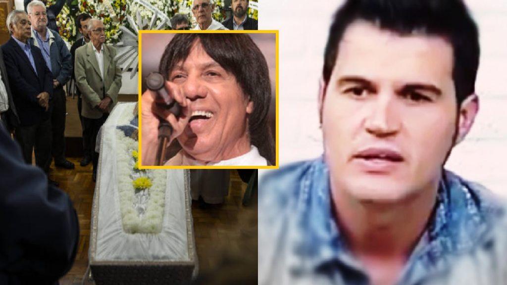 Despedida de Marciano é marcada por emoção - Foto/Divulgação