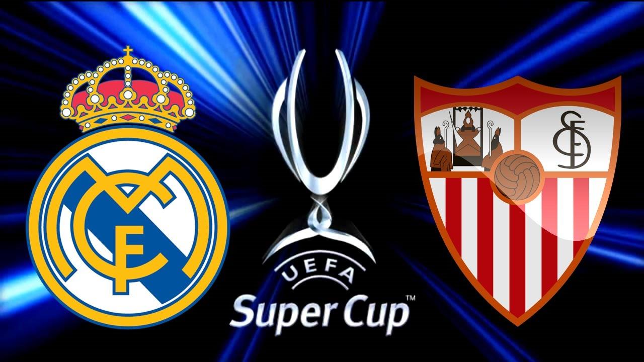 Real Madrid x Sevilla ao vivo - Foto/Divulgação