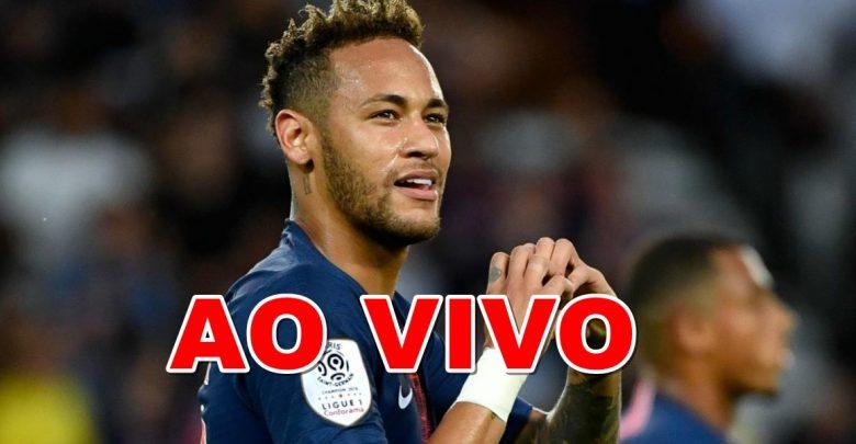 PSG x Rennes ao vivo - Foto/Divulgação