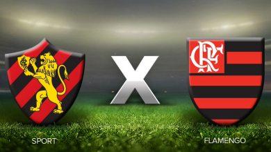 Sport x Flamengo-PE ao vivo - Foto/Divulgação
