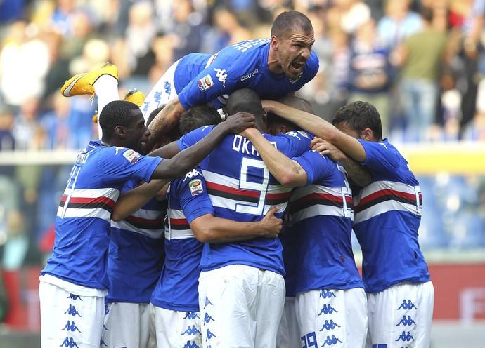Fiorentina x Sampdoria ao vivo - Foto/Divulgação