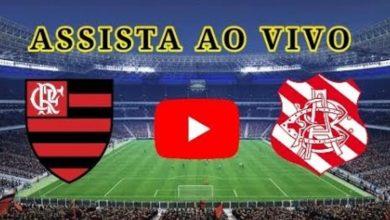 Flamengo x Bangu ao vivo - Foto/Divulgação