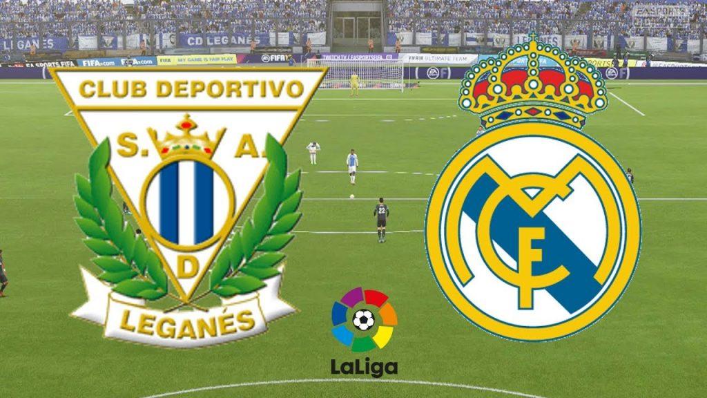 Real Madrid x Leganés ao vivo - Foto/Divulgação
