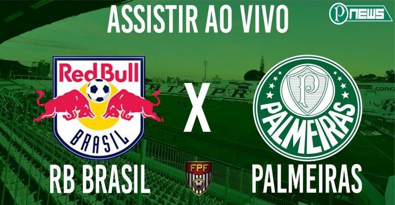 Jogo Palmeiras x Red Bull ao vivo  Assistir online grátis de5e20ee885ad