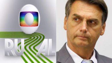 Globo Rural tira sarro de Bolsonaro em piada polêmica - Foto/Divulgação