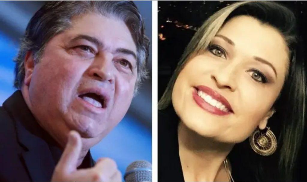 Datena nega assédio a repórter demitida - Foto/Divulgação