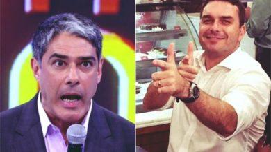 Comprador confirma versão de Flávio Bolsonaro - Foto/Divulgação