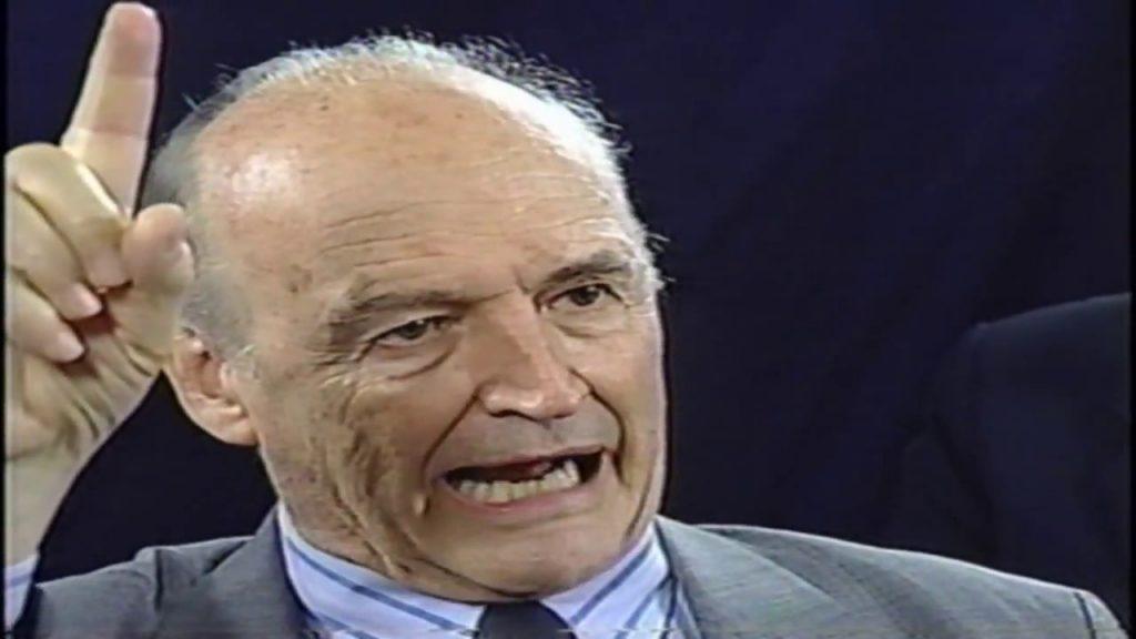 Padre Quevedo morre aos 89 anos - Foto/Divulgação