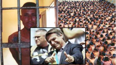 É verdade que auxílio reclusão será cancelado no governo Bolsonaro? - Foto/Divulgação