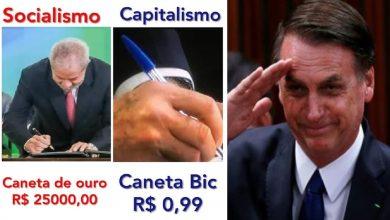Caneta de Lula na posse custou R$ 25 mil? - Foto/Divulgação