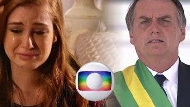 Saiba se Marina Ruy Barbosa foi mesmo demitida por apoiar Bolsonaro - Foto/Divulgação