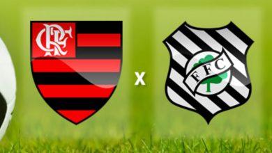 Figueirense x Flamengo ao vivo - Foto/Divulgação