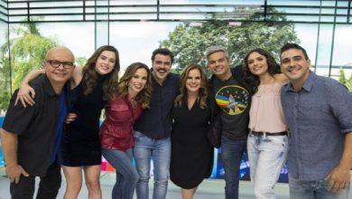 Vídeo Show perde na audiência para a Record em seu último episódio - Foto/Divulgação