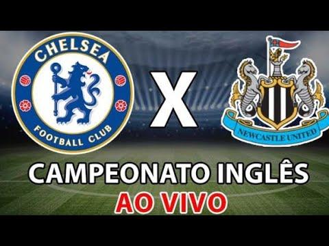 Chelsea x Newcastle United ao vivo - Foto/Divulgação