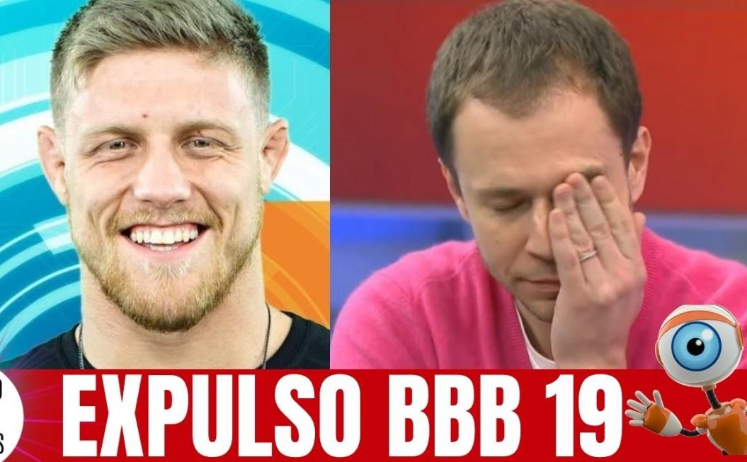 BBB 19 tem explicação para expulsão de participante - Foto/Divulgação