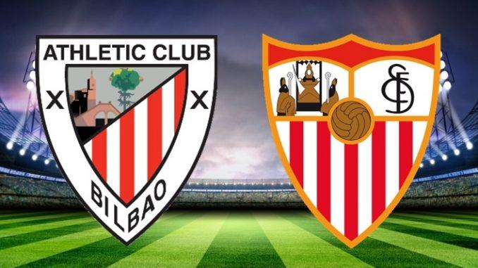 Athletic Bilbao x Sevilla ao vivo - Foto/Divulgação