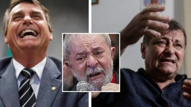 Bolsonaro não perdoa partido de Lula, após prisão de Cesare Battisti: - Foto/Divulgação