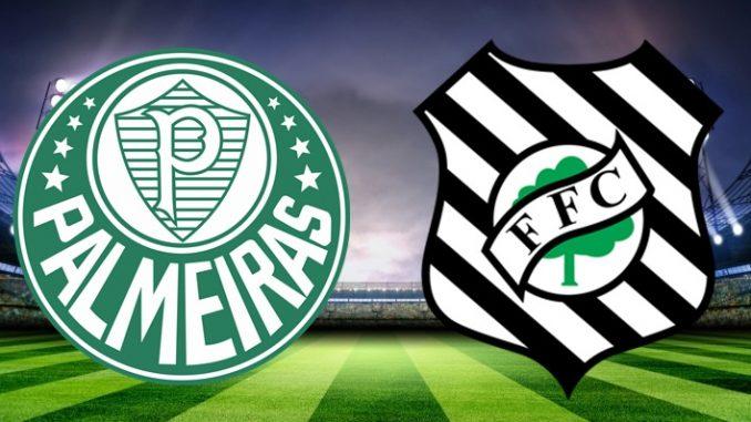 Palmeiras x Figueirense ao vivo - Foto/Divulgação