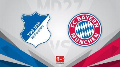 Hoffenheim x Bayern de Munique ao vivo - Foto/Divulgação