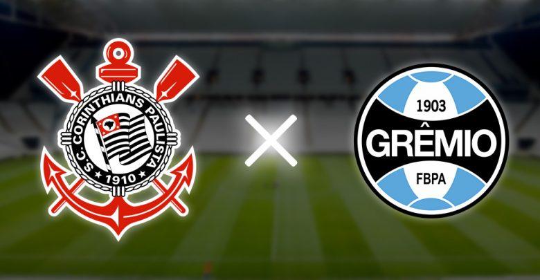 1b21b69b22 Corinthians x Grêmio ao vivo  Assistir Copinha online grátis