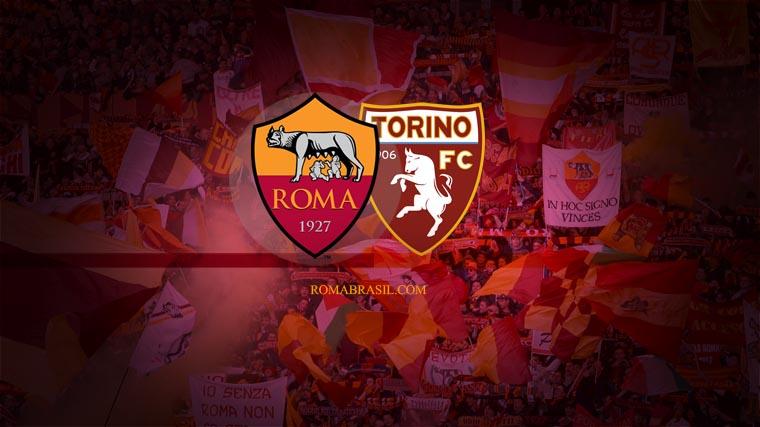 Roma x Torino ao vivo - Foto/Divulgação