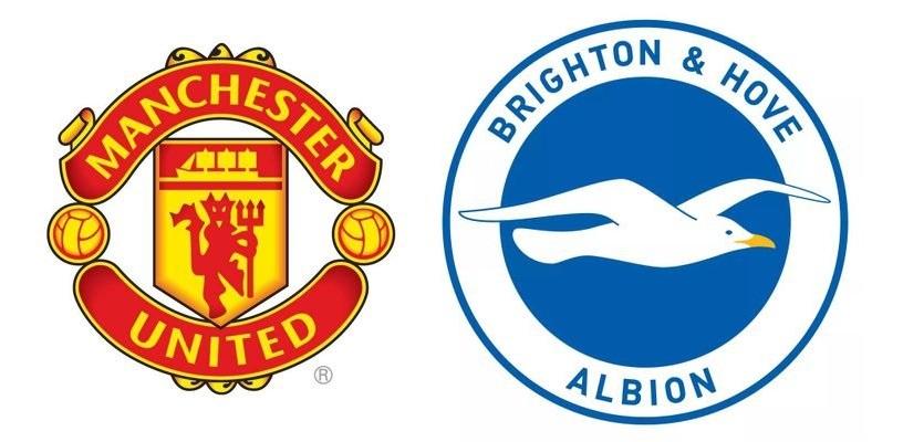 Manchester United x Brighton ao vivo - Foto/Divulgação