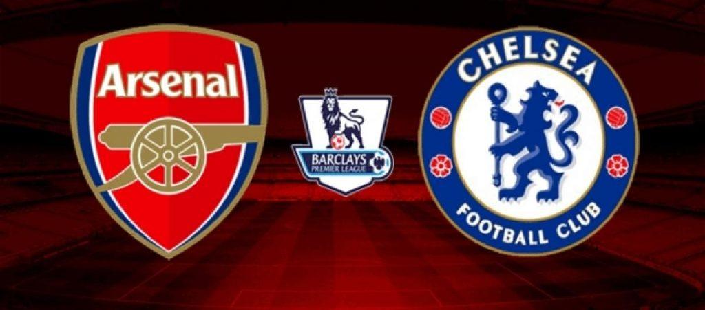Arsenal x Chelsea ao vivo - Foto/Divulgação