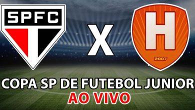 São Paulo x Holanda ao vivo - Foto/Divulgação