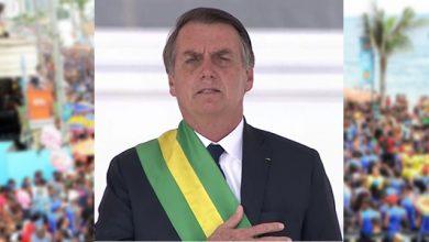 Bolsonaro não falou que Carnaval seria cancelado, mas fake news se espalhou - Foto/Divulgação