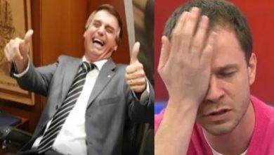 BBB não emplaca patrocinadores, após conservadorismo de Bolsonaro - Foto/Divulgação