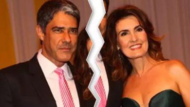 Fátima Bernardes fala sobre o divórcio com William Bonner - Foto/Divulgação