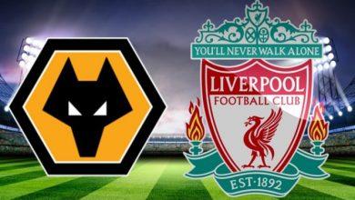 Wolverhampton x Liverpool ao vivo - Foto/Divulgação