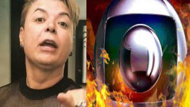 David Brazil revela que está boicotado na Globo - Foto/Divulgação