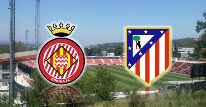 Girona x Atlético de Madrid ao vivo - Foto/Divulgação
