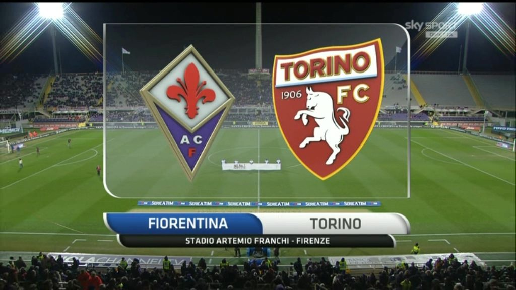 Torino x Fiorentina ao vivo - Foto/Divulgação