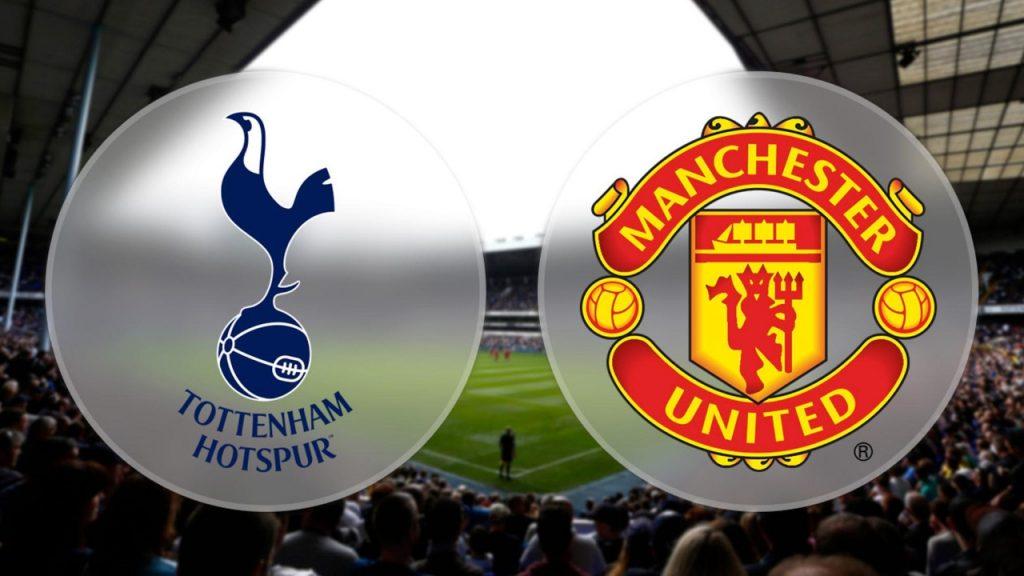 Tottenham x Manchester United ao vivo - Foto/Divulgação