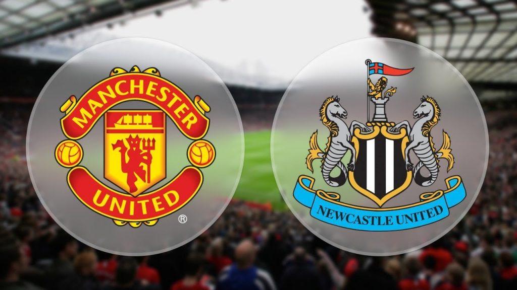 Newcastle United x Manchester United ao vivo - Foto/Divulgação