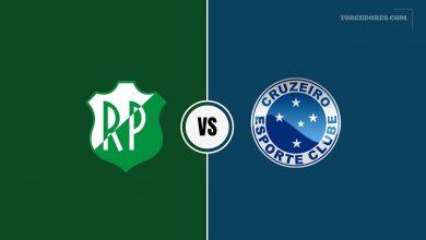 Rio Preto x Cruzeiro ao vivo - Foto/Divulgação
